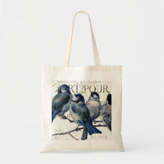 Birds on a Branch Bags