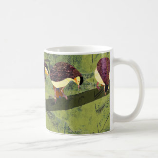 Birds on a Branch mug