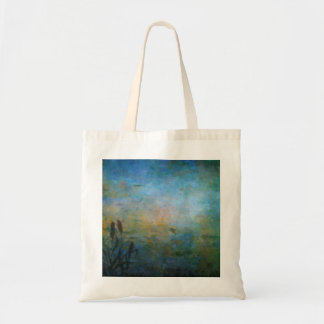 Birds over the Lake Bags
