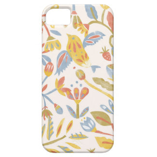 Birds Paradise iPhone 5 Covers