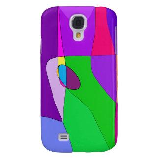 Birds' Territories Samsung Galaxy S4 Cover