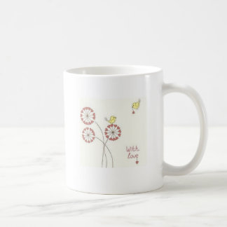 Birds with love Mug