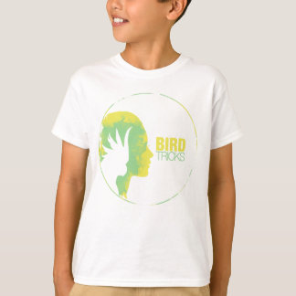 BirdTricks Logo Kid's T-shirt