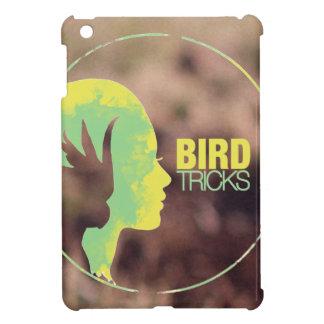 BirdTricks Logo (Moab Edition) iPad Mini Cases