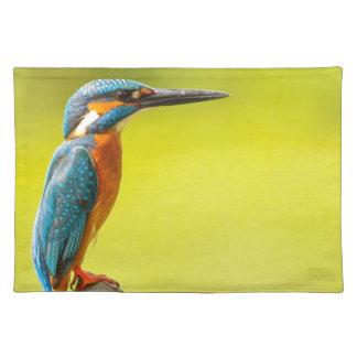 birdy bird boo valantines day placemat