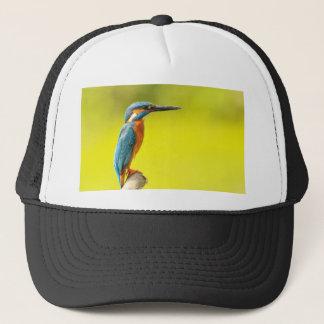 birdy bird boo valantines day trucker hat