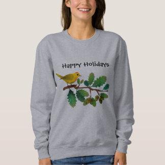 Birdy Bird Sweatshirt