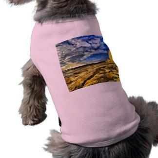 Birling Gap And Seven Sisters Art Shirt