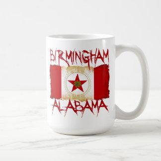 Birmingham, Alabama Coffee Mug