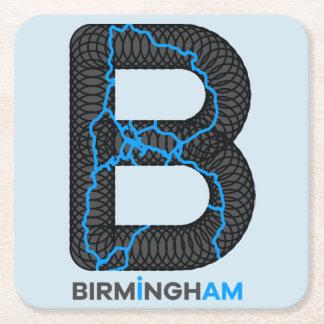 Birmingham Canals Coaster