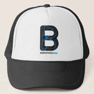 Birmingham Canals Hat