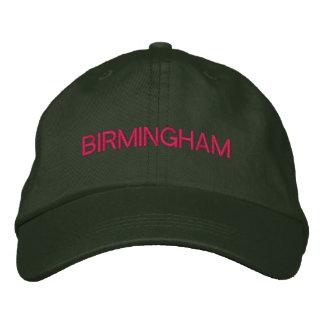 Birmingham Cap