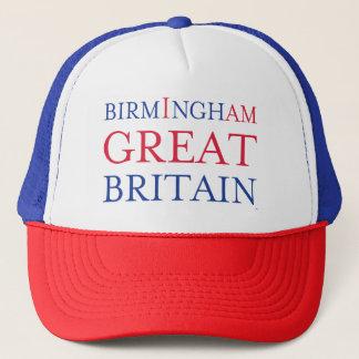 Birmingham Great Britain Hat
