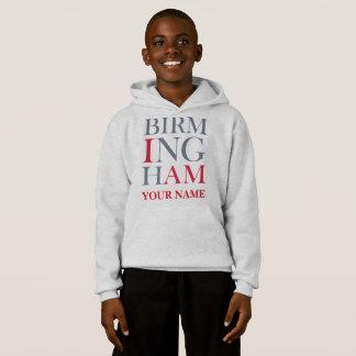 Birmingham I Am Hoodie
