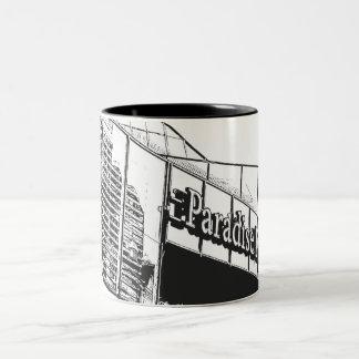 Birmingham Paradise Forum image on mugs