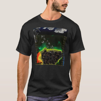 Birth2  By Corey Armpriester T-Shirt