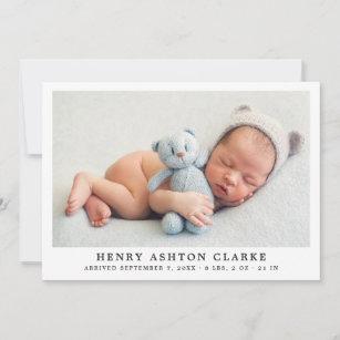 birth announcement cards zazzle com au