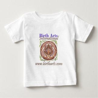 Birth Arts International Logo Gear Baby T-Shirt