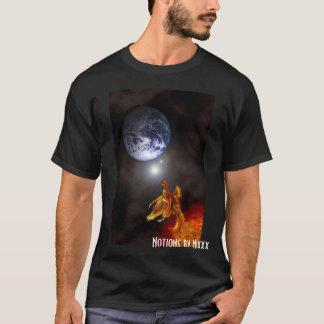 Birth of a Pheonix T-Shirt