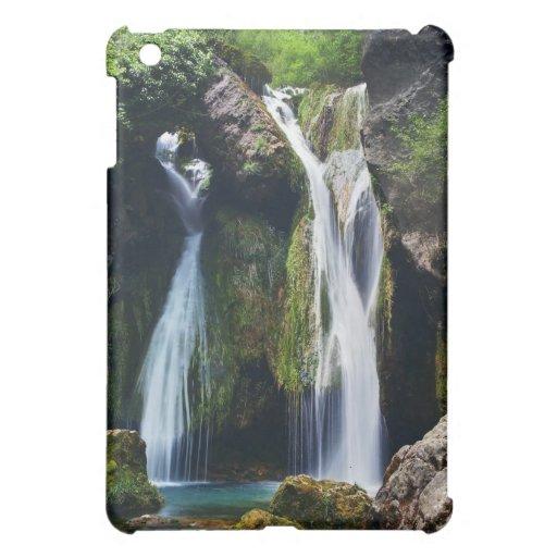 Birth of a River Case For The iPad Mini