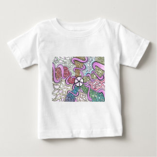 Birth of a Star Baby T-Shirt