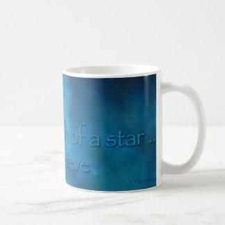Birth of a Star Coffee Mug