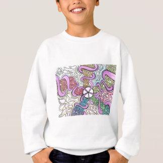 Birth of a Star Sweatshirt