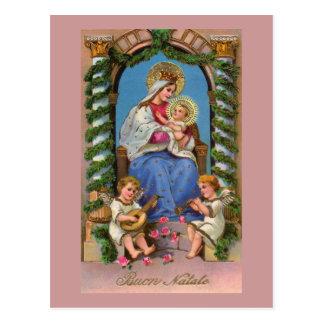 Birth of Christ Postcards