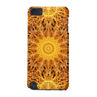 Birth of Fire Mandala iPod Touch 5G Cover