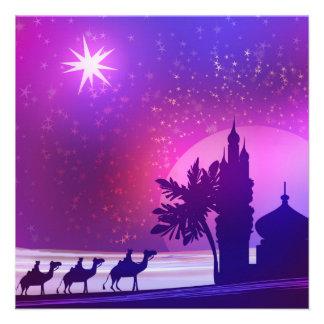 birth of Jesus Invitation