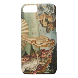 Birth of Venus by Botticelli iPhone 8/7 Case