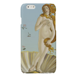 Birth Of Venus II iPhone 6/6S Glossy Case