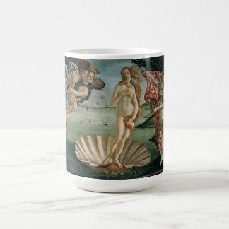 Birth of Venus Mug