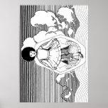 Birth of Venus Posters