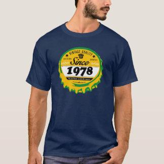 Birth Year T-Shirts - 1978