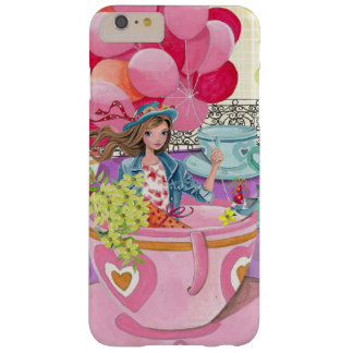Birthday Balloon Funfair Girl | Iphone 6 plus Case