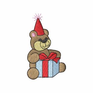 Birthday Bear Jackets