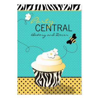 Birthday Bee Business Card B2