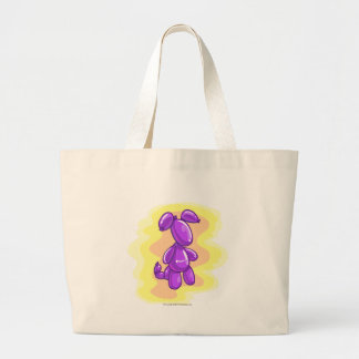 Birthday Blumaroo Jumbo Tote Bag
