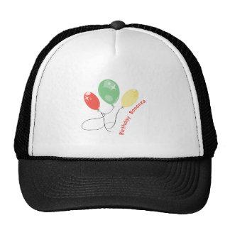 Birthday Bonanza Trucker Hat