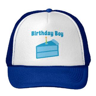 Birthday Boy Hats