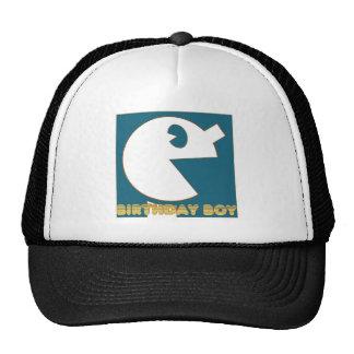 Birthday Boy Hat