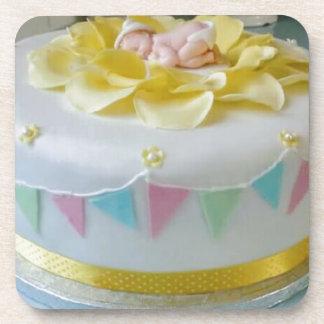 _birthday cake 2 coaster