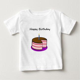 Birthday cake baby T-Shirt