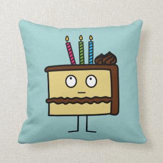 Birthday Cake Cushion