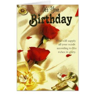 Birthday Card@MOJISOLA A GBADAMOSI OKUBULE Card