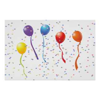 Birthday Celebration 1 Posters