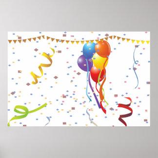 Birthday Celebration 2 Poster