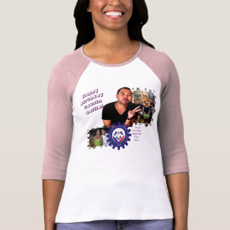 Birthday Collage #1 T-Shirt