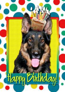 German Birthday Wishes Gifts on Zazzle AU